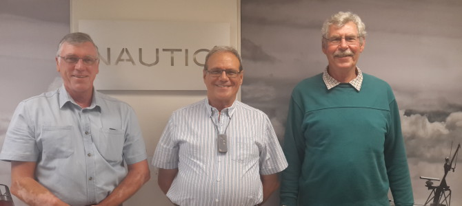 Strengthening the Nautic South Africa team – for now, and for the future