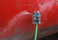 DAFF research and patrol vessel operations under new management for next 12 months
